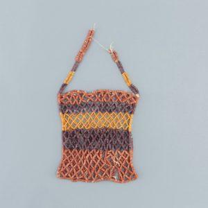 スポンディルス貝・石製袋