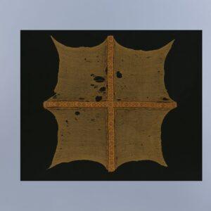 紋織飾付羅織裂